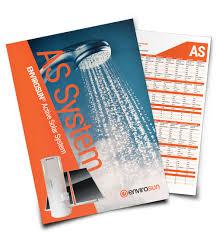 Envirosun Split solar water heaters
