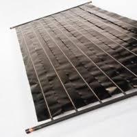 Envirosun solar panels made from copper