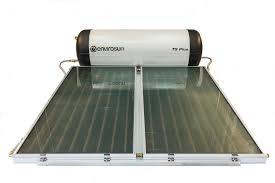 Better than solahart Envirosun is Australia's premium solar hot water range