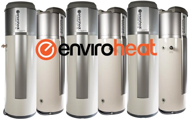 Heat pump hot water systems Gatton