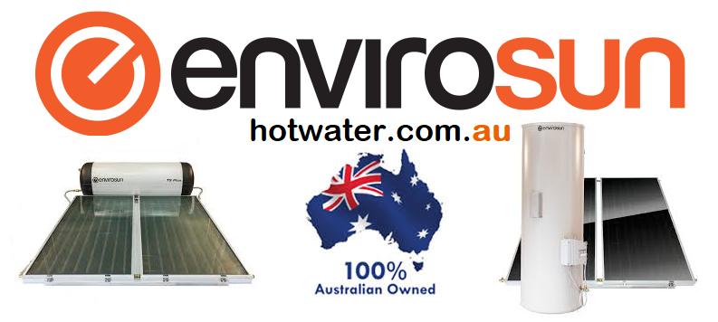 Solar hot water systems Gatton