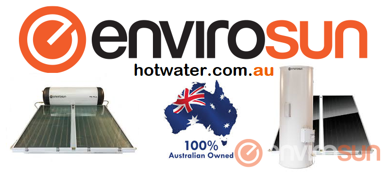 Solar hot water systems Oakey