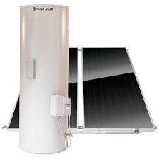 Envirosun AS solar water heaters
