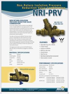 Envirosun solar control valve