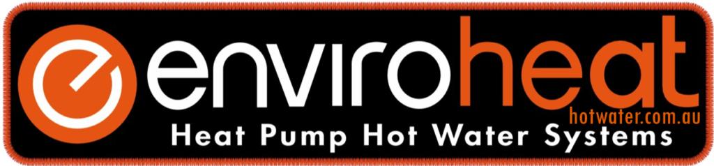 Best heat pump water heater Enviroheat